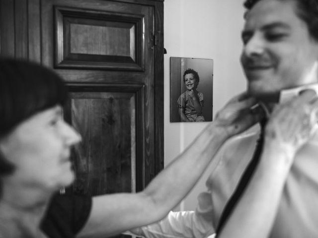 Il matrimonio di Michele e Manuela a Badia Polesine, Rovigo 7