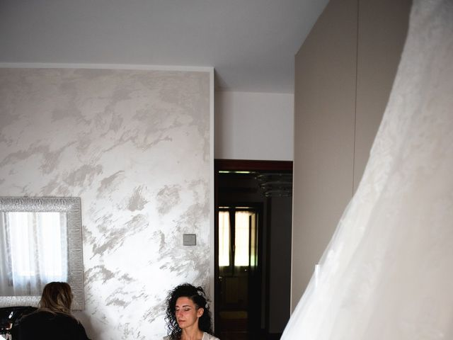 Il matrimonio di Michele e Manuela a Badia Polesine, Rovigo 14