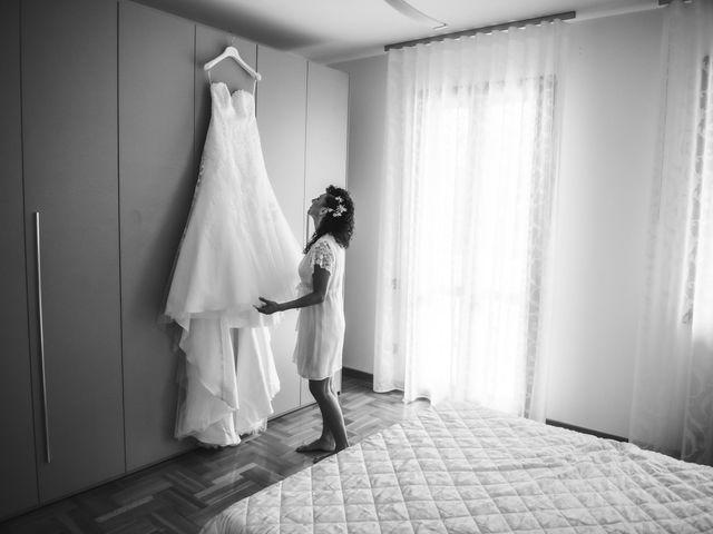 Il matrimonio di Michele e Manuela a Badia Polesine, Rovigo 19
