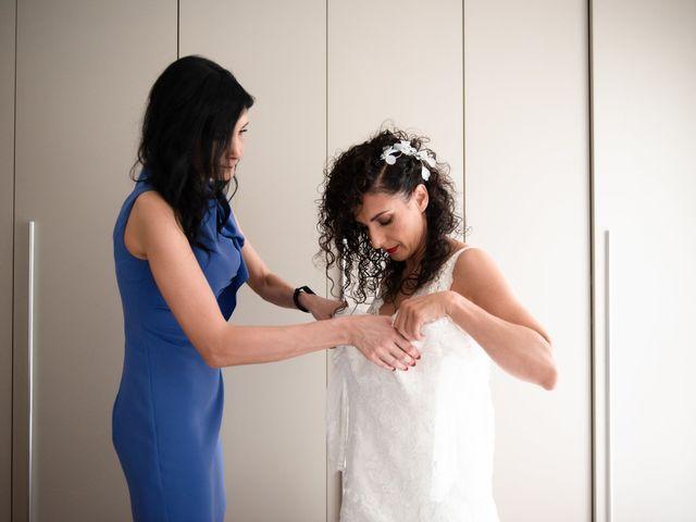 Il matrimonio di Michele e Manuela a Badia Polesine, Rovigo 20