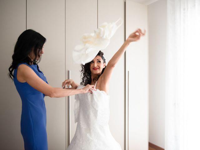 Il matrimonio di Michele e Manuela a Badia Polesine, Rovigo 21