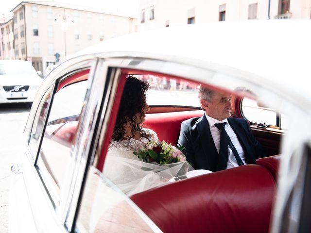 Il matrimonio di Michele e Manuela a Badia Polesine, Rovigo 25