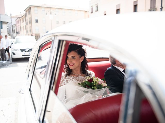 Il matrimonio di Michele e Manuela a Badia Polesine, Rovigo 26