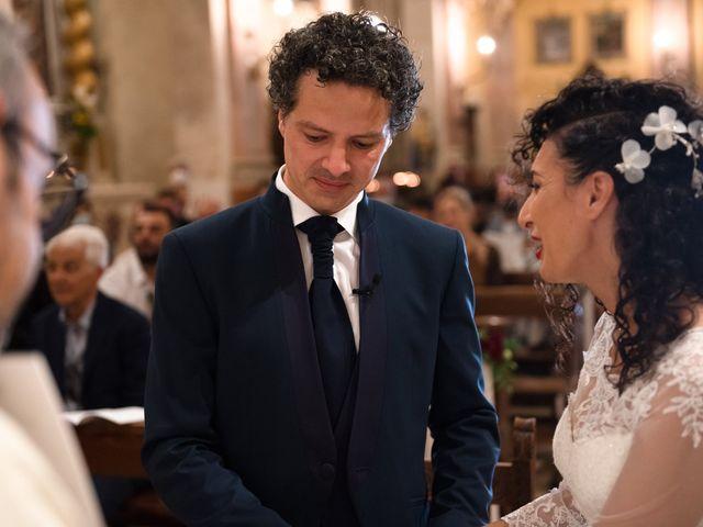 Il matrimonio di Michele e Manuela a Badia Polesine, Rovigo 27