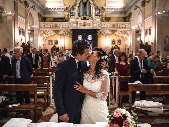 Il matrimonio di Michele e Manuela a Badia Polesine, Rovigo 29