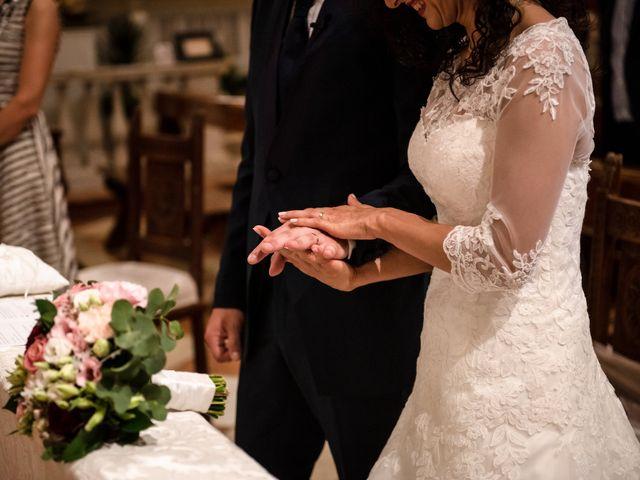 Il matrimonio di Michele e Manuela a Badia Polesine, Rovigo 30