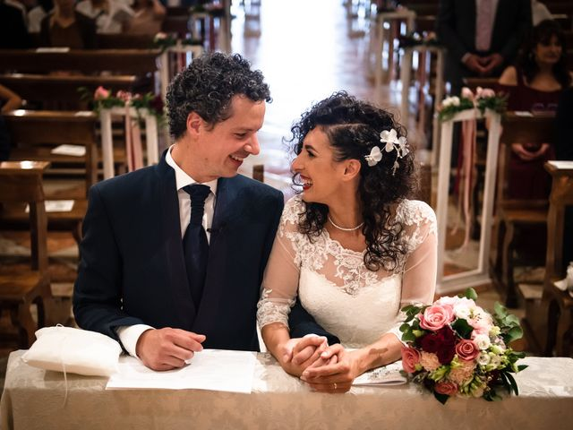 Il matrimonio di Michele e Manuela a Badia Polesine, Rovigo 31