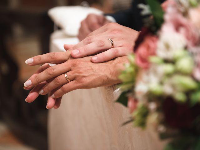 Il matrimonio di Michele e Manuela a Badia Polesine, Rovigo 32