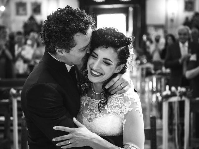 Il matrimonio di Michele e Manuela a Badia Polesine, Rovigo 34