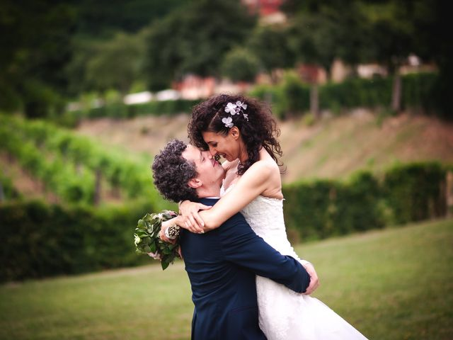 Il matrimonio di Michele e Manuela a Badia Polesine, Rovigo 35