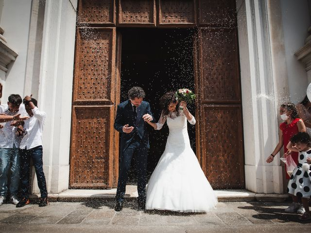Il matrimonio di Michele e Manuela a Badia Polesine, Rovigo 36