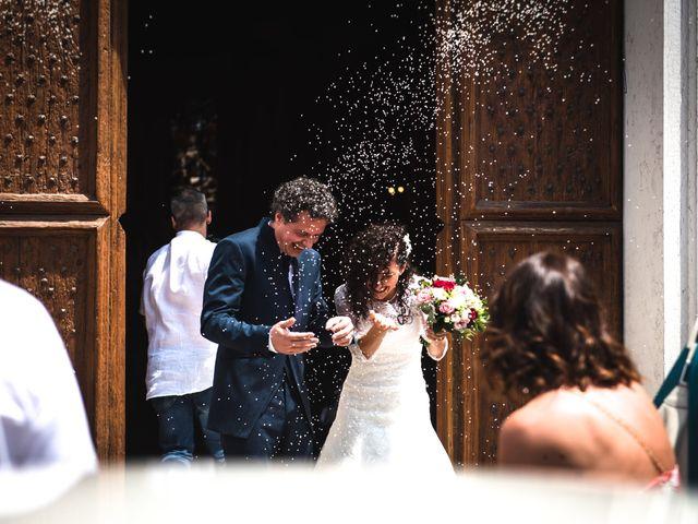 Il matrimonio di Michele e Manuela a Badia Polesine, Rovigo 37