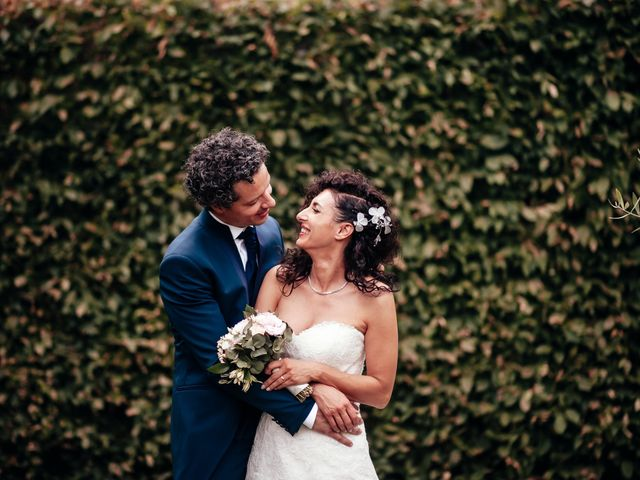 Il matrimonio di Michele e Manuela a Badia Polesine, Rovigo 2