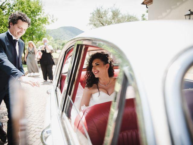Il matrimonio di Michele e Manuela a Badia Polesine, Rovigo 38