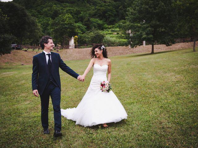 Il matrimonio di Michele e Manuela a Badia Polesine, Rovigo 44