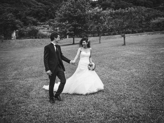 Il matrimonio di Michele e Manuela a Badia Polesine, Rovigo 45