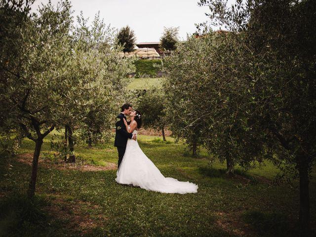 Il matrimonio di Michele e Manuela a Badia Polesine, Rovigo 47