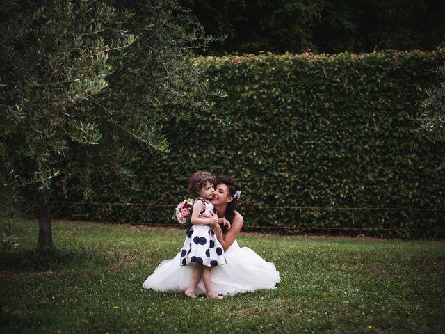 Il matrimonio di Michele e Manuela a Badia Polesine, Rovigo 48