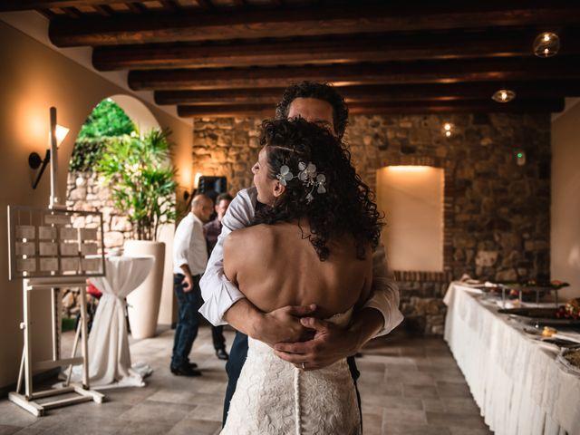 Il matrimonio di Michele e Manuela a Badia Polesine, Rovigo 52