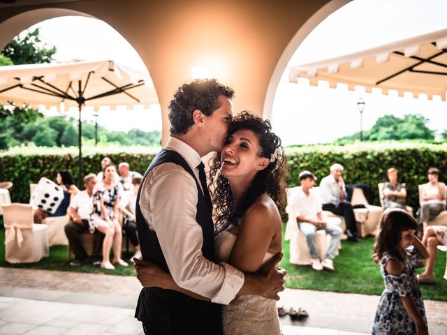 Il matrimonio di Michele e Manuela a Badia Polesine, Rovigo 53