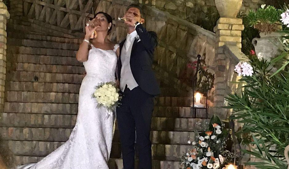 Il matrimonio di Carmine e Debora a Reggio di Calabria, Reggio Calabria