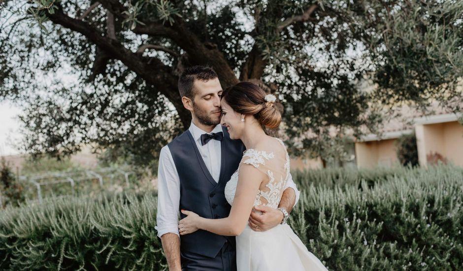 Il matrimonio di Francesco e Caterina  a Orgosolo, Nuoro