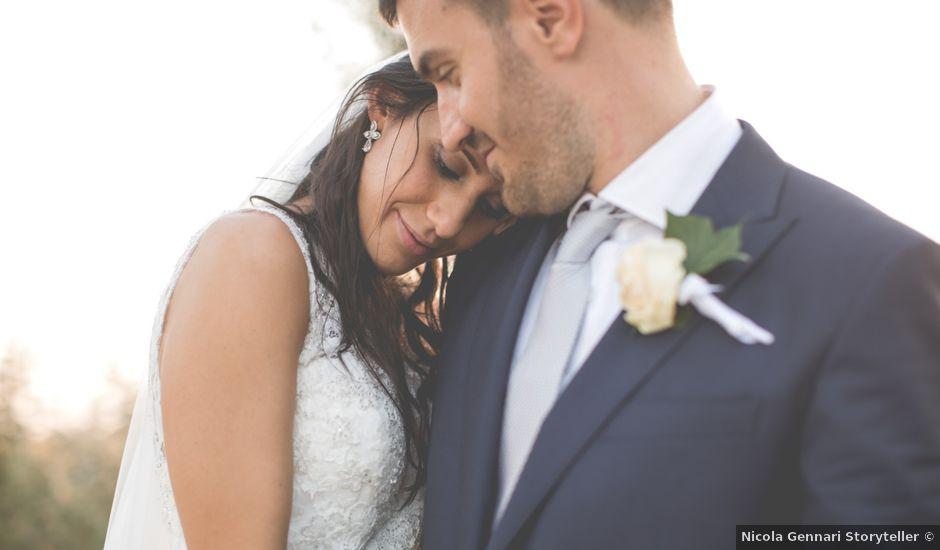 Il matrimonio di Nicola e Federica a Parma, Parma