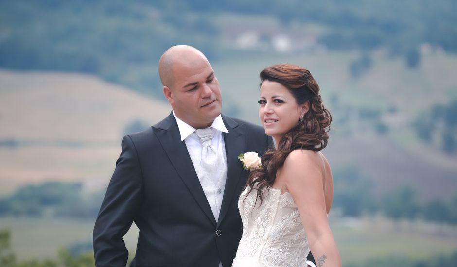 Il matrimonio di Angelo e Silvana  a Rimini, Rimini
