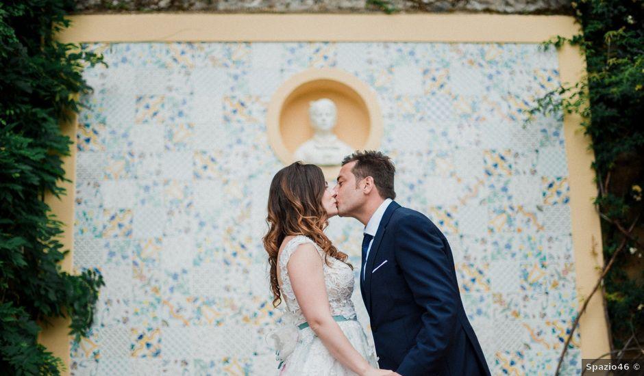 Il matrimonio di Daniele e Ester a Somma Vesuviana, Napoli