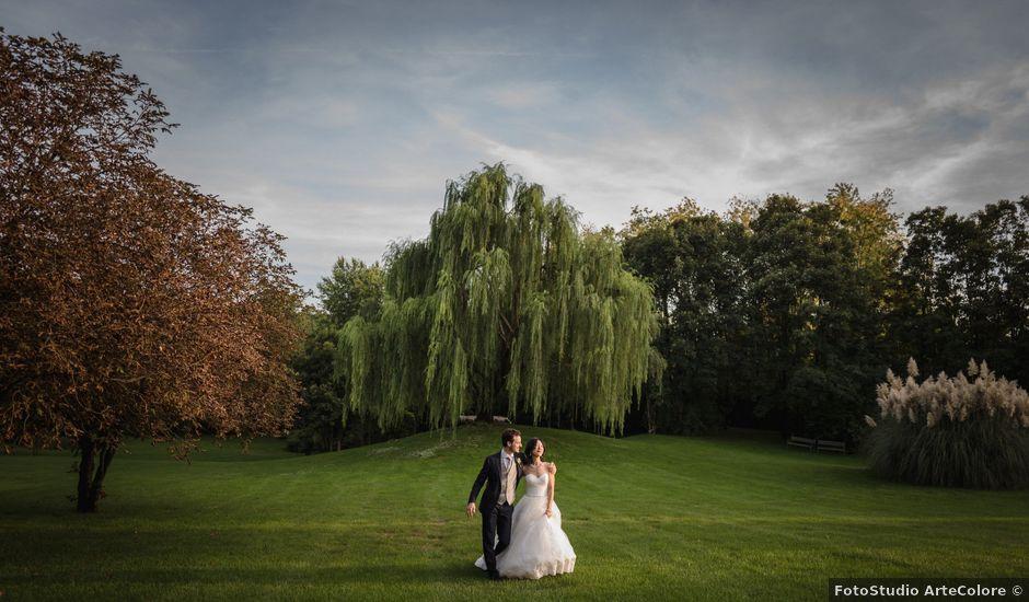Il matrimonio di Mario e Jing a Verona, Verona