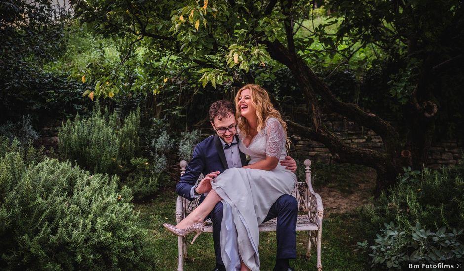 Il matrimonio di Roberto e Chiara a Bergamo, Bergamo