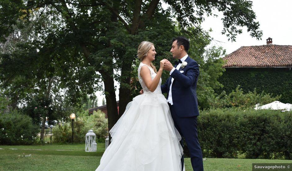 Il matrimonio di Michel e Valentina a Fossano, Cuneo