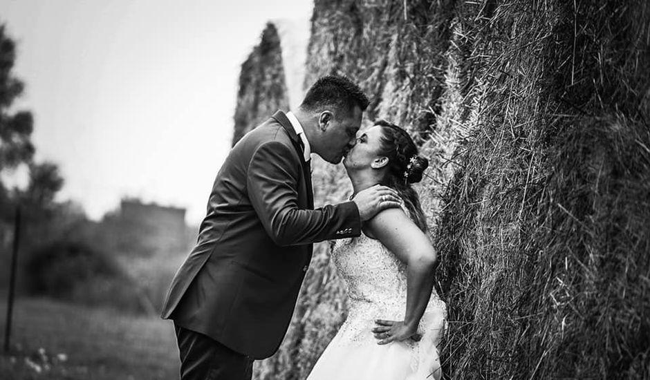 Il matrimonio di Rosario e Simona a Monza, Monza e Brianza