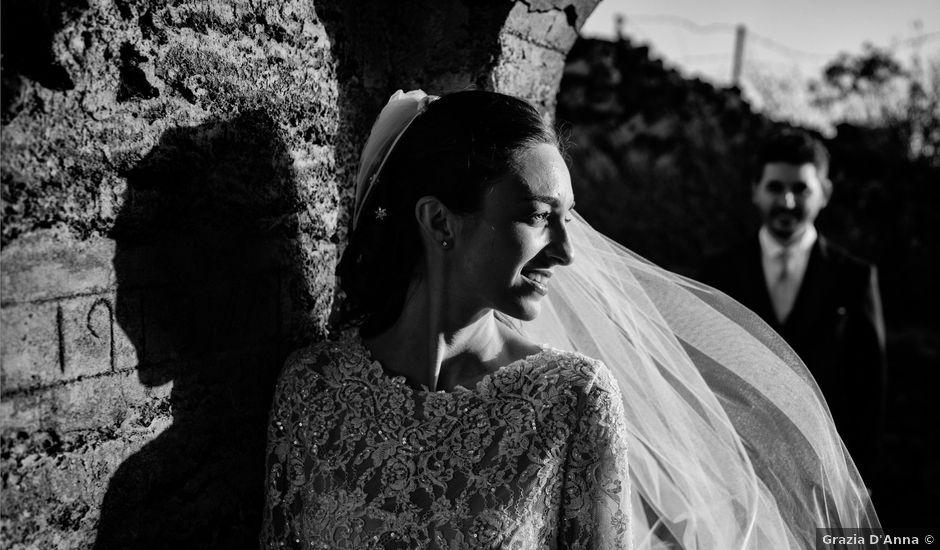 Il matrimonio di Giuseppe e Marzia a Catania, Catania
