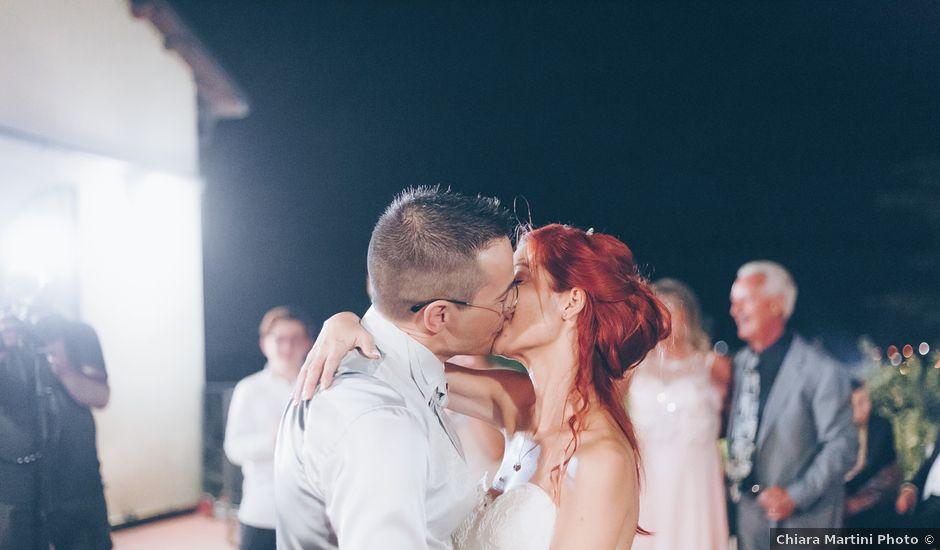 Il matrimonio di Gianpaolo e Silvia a Teramo, Teramo
