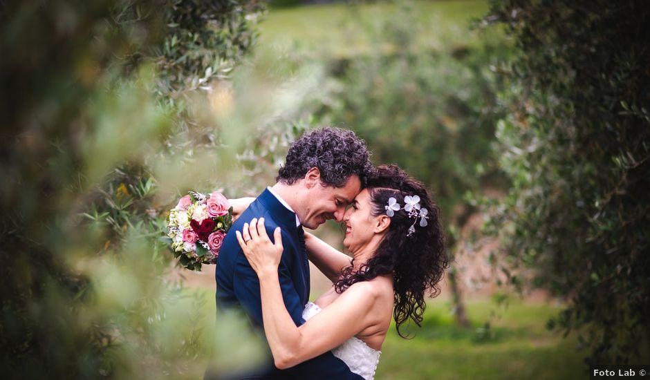 Il matrimonio di Michele e Manuela a Badia Polesine, Rovigo