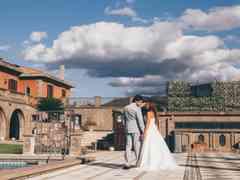 le nozze di Maria e Mario 681