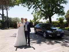 le nozze di Chiara e Roberto 1051