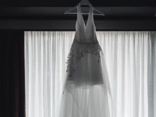Le nozze di Silvia e Massimo 1
