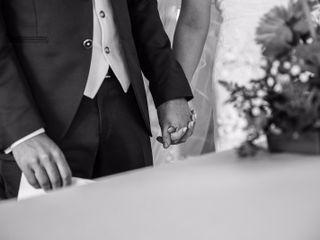 Le nozze di Loredana e Giacomo 3