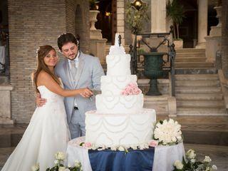 le nozze di Maria e Mario 3