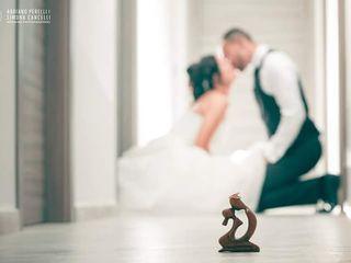 Le nozze di Agnese e Luca 2