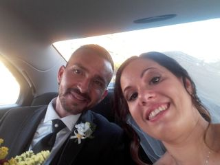 Le nozze di Agnese e Luca 3