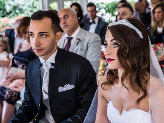 Le nozze di Loredana e Giacomo