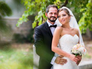 Le nozze di Maria e Roberto
