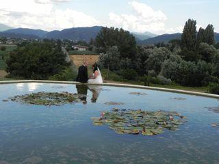 Le nozze di Noemi e Antonio 1