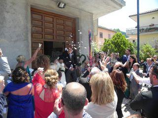 Le nozze di Noemi e Antonio 2
