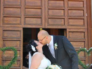 Le nozze di Noemi e Antonio 3