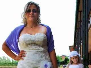 Le nozze di Manuela e Alberto 1