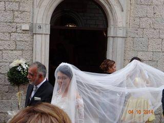 Le nozze di Roberto e Irene 2